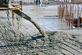 Ready Mix Concrete Bromley